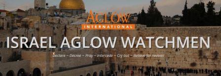 Israel Aglow Watchmen