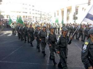 soldierss paradeX
